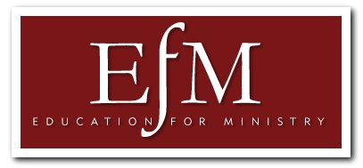 educationf or ministry efm logo